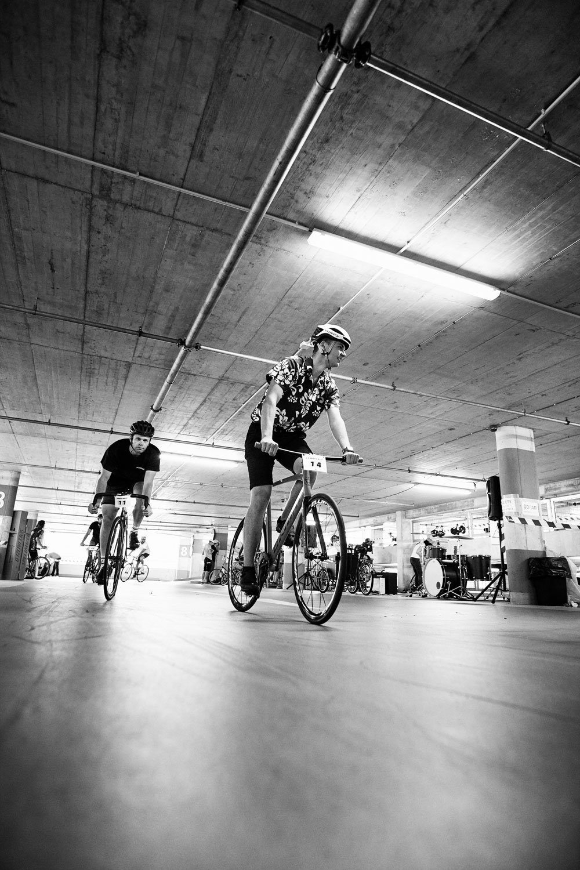 Garage race vol. 1